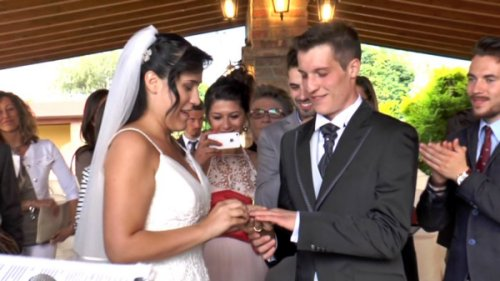 Matrimonio Andrea e Valentina