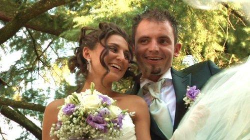 Matrimonio Annalisa e Davide