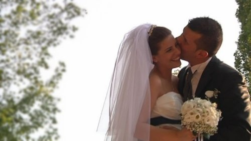 Matrimonio Camilla e Michelangelo