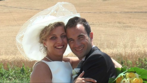 Matrimonio Chiara e Davide