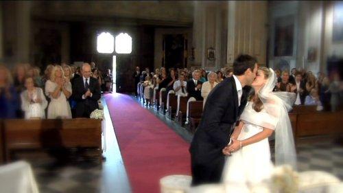 Matrimonio Claudia e Luigi
