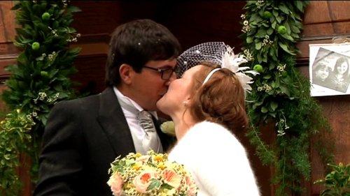 Matrimonio Elio Marco e Francesca