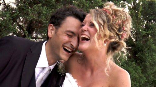 Matrimonio Elisa e Alessandro