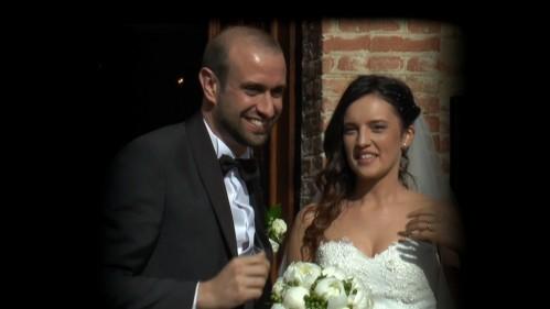 Matrimonio Elisa e Samuele