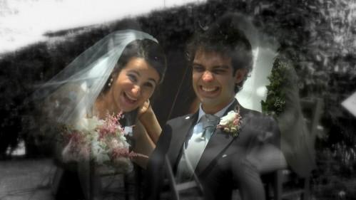 Matrimonio Elisabetta e Fabio