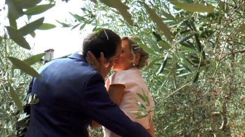 Matrimonio Fabio e Anita