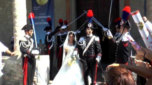 Matrimonio Gessica e Fabrizio