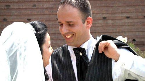Matrimonio Giusy e Claudio