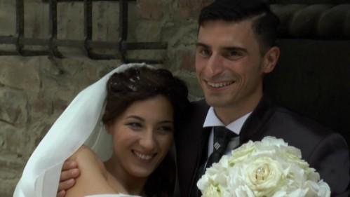Matrimonio Marco e Caterina