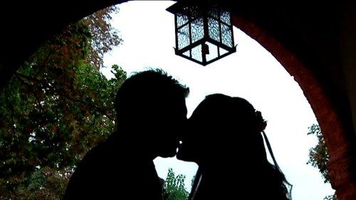 Matrimonio Melania e Michele