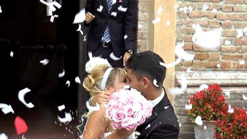 Matrimonio Miriam e Leonardo