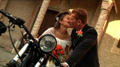 Matrimonio Raffaella e Giammarco