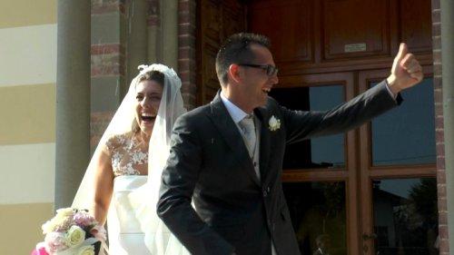Matrimonio Sara e Stefano