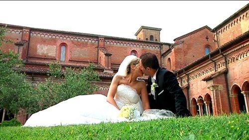 Matrimonio Stefania e Cristian