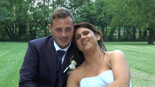 Matrimonio Vincenzo e Valentina